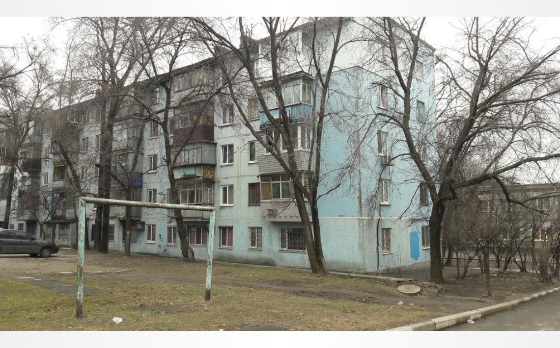 Photos of 1 комн кв-ра район Мединститута. 66А вулиця Патріотична, Zaporozhye, 69000, Ukraine